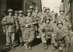 Hillerman Soldier