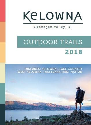 Outdoor Trails Guide