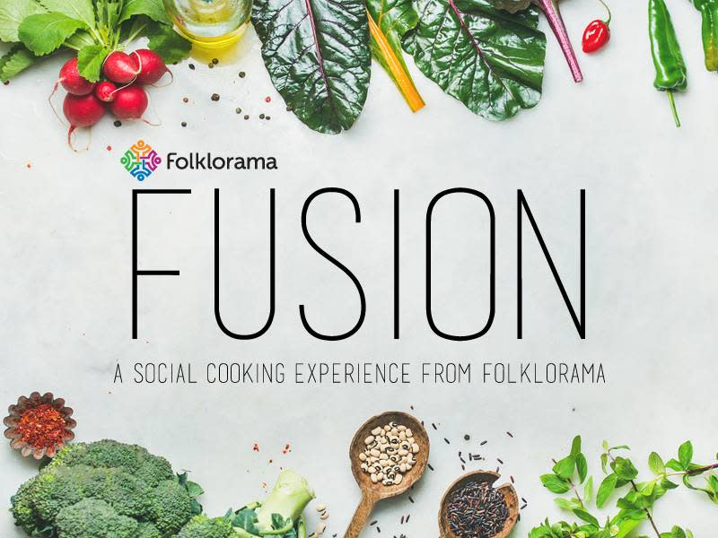 Fusion: A Social Cooking Experience