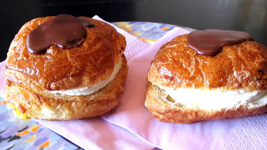 Bolludager (Cream Puff Day)
