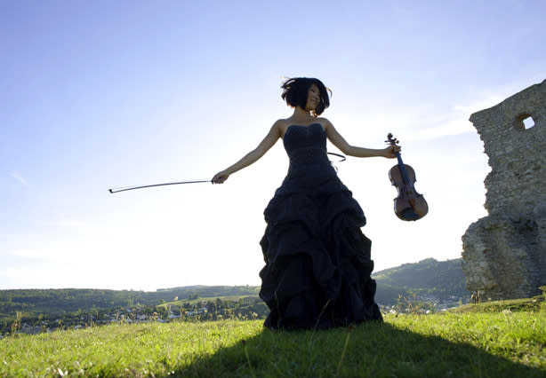 Passion of the Violin