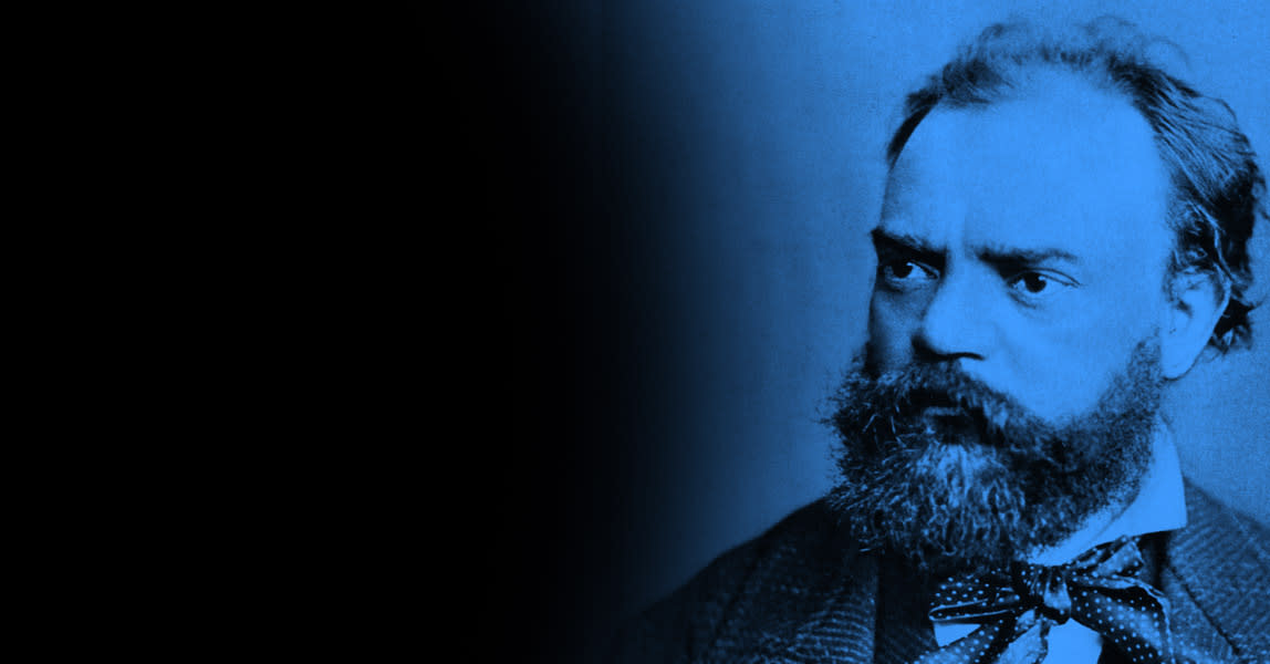 WSO's Dvorak's 5th
