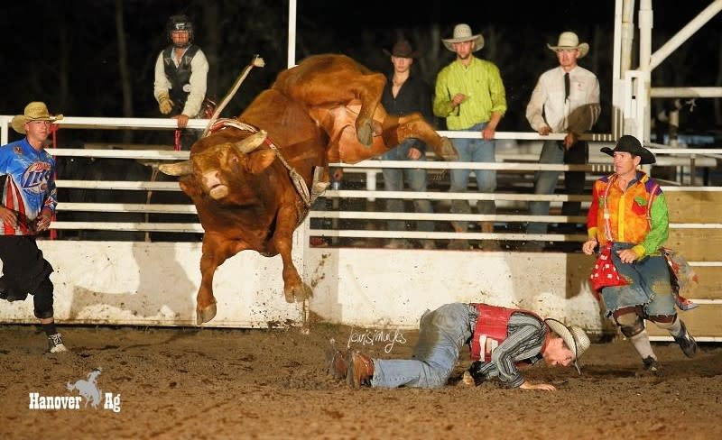 Hanover Spring Rodeo