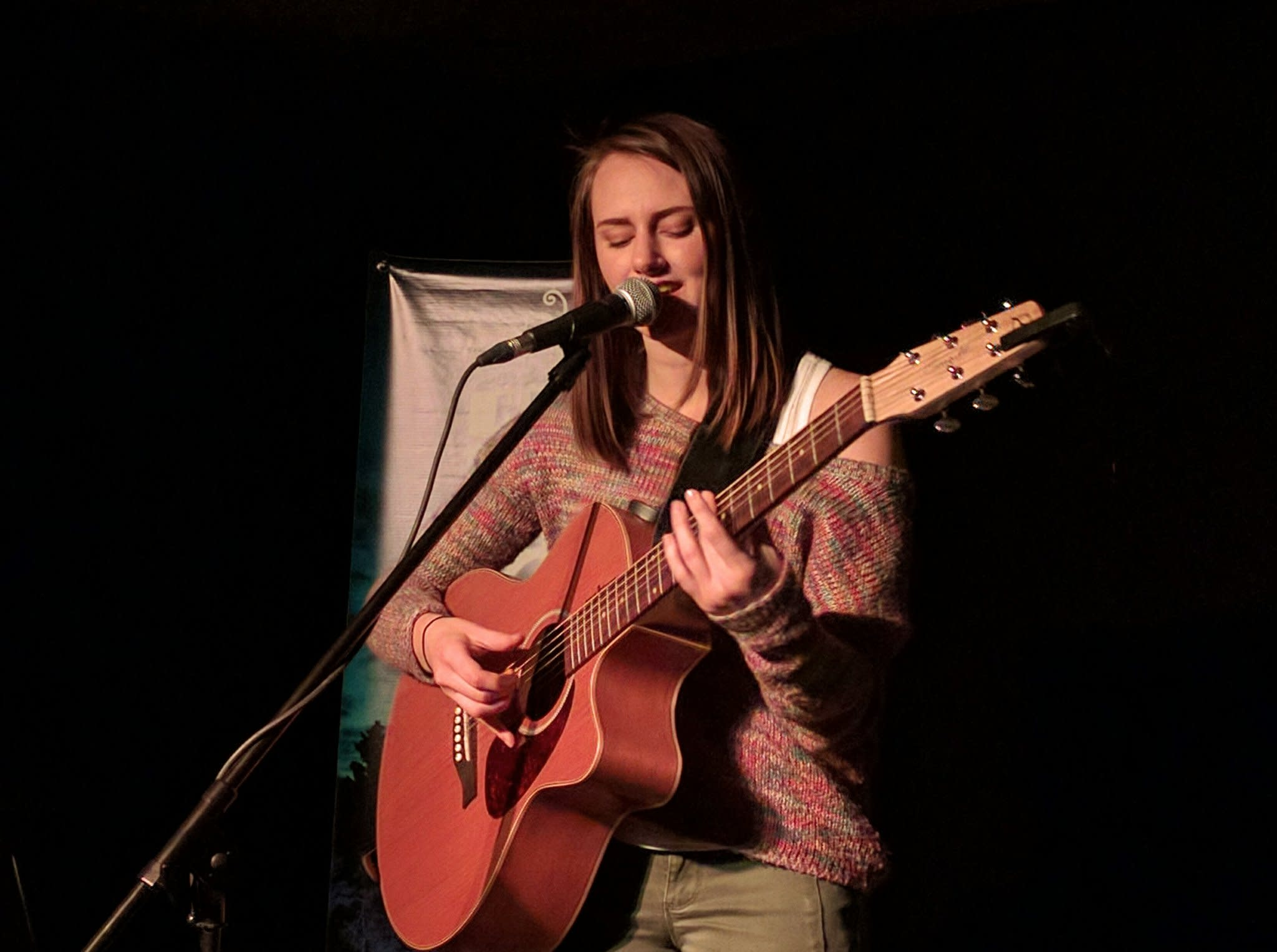 Kenzie Jane to perform at Cityplace Outdoor Terrace