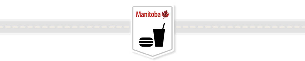 Manitoba Road Trips - Snack Food