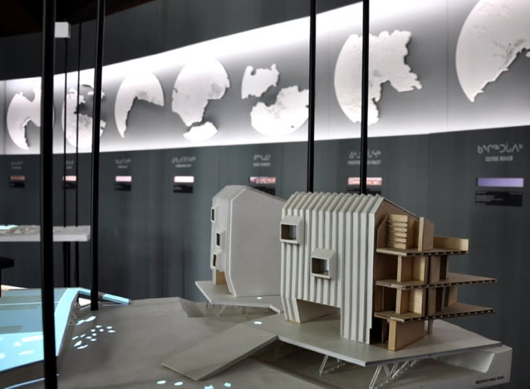 Arctic Adaptations: Nunavut at 15 at the WAG