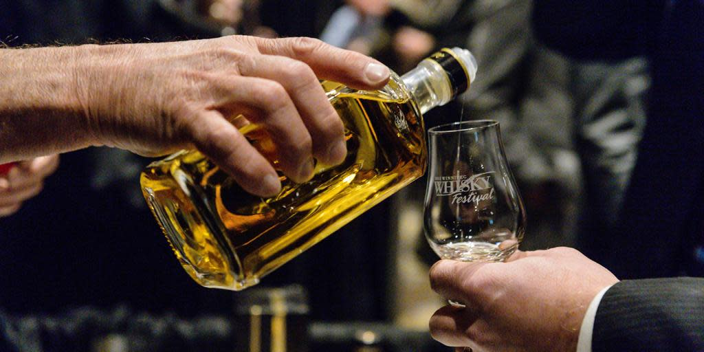 Winnipeg Whisky Festival