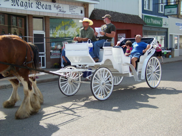 Carberry Heritage Festival