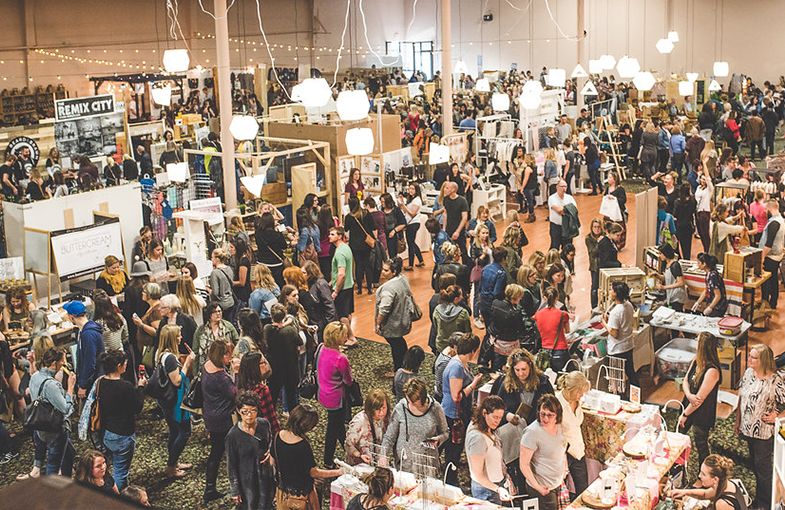 Craft Shows in Manitoba 2016