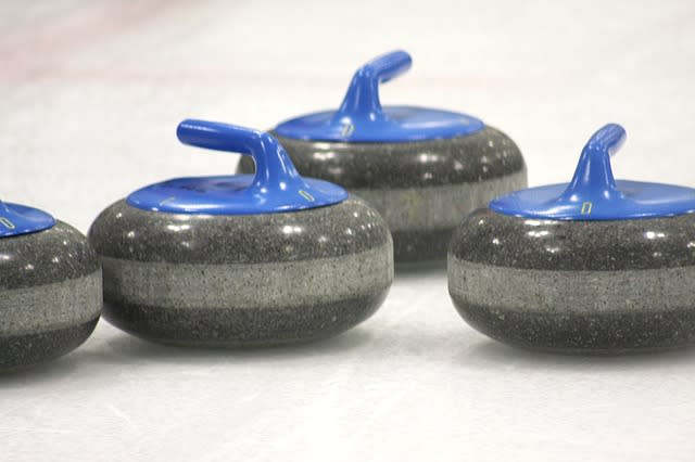 Canadian Mixed Curling Championship