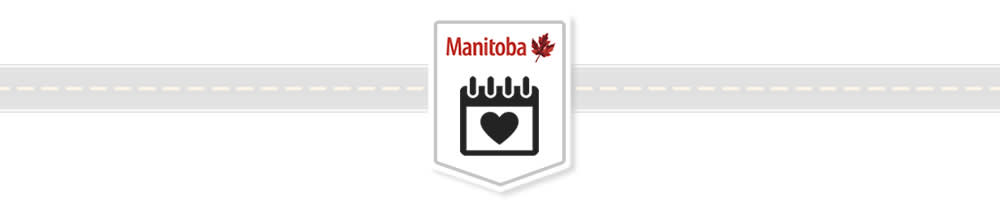 Manitoba Road Trips - Special Events