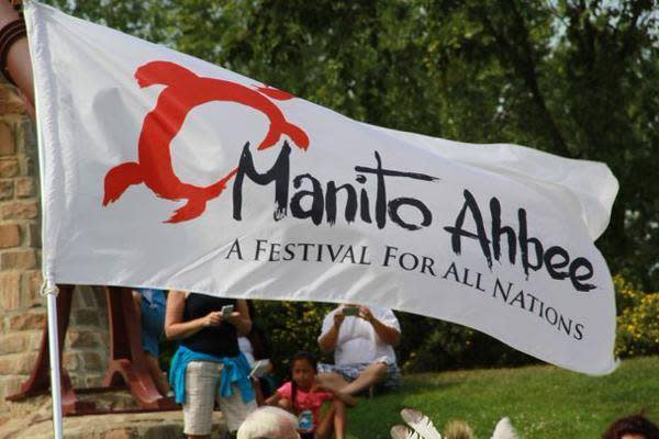 Manito Ahbee in Winnipeg, Manitoba