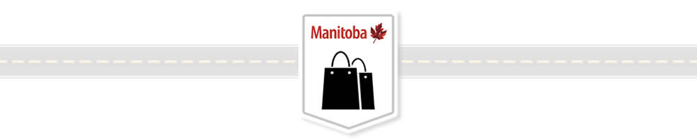 Manitoba Road Trips -  Shopping