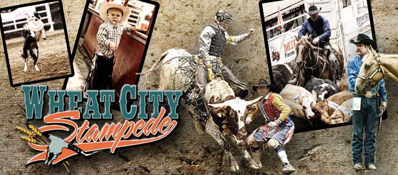 Wheat City Stampede