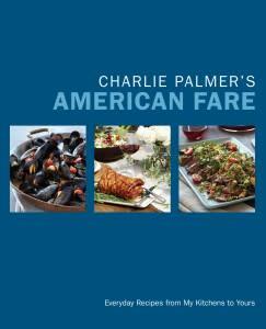 Napa Valley Gift Guide - Charlie Palmer's American Fare