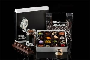 Kollar Chocolates Chocolate Club