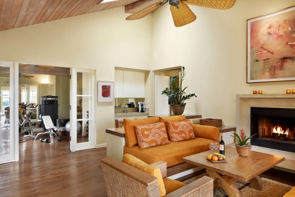 Napa Valley's Most Luxurious Rooms - Auberge du Soleil 2