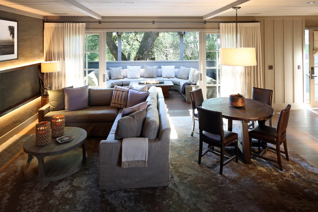 Napa Valley's Most Luxurious Rooms - Meadowood Napa Valley 5