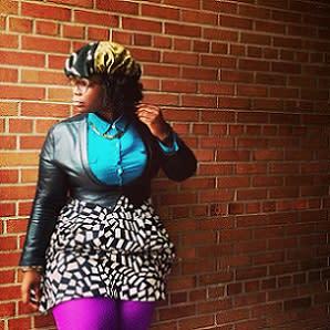 Kaylan Jones-fashion2.0