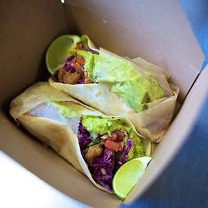Tacos Food Truck in Newark