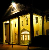 Bellevue Hall Ghost Tour - Image