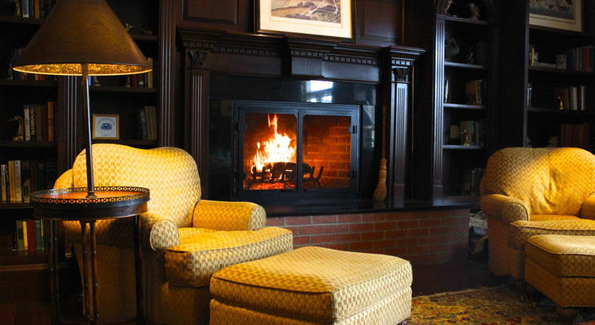 Bellmoor Inn and Spa