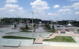 spring skate park