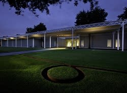Menil Collection and Rothko Chapel