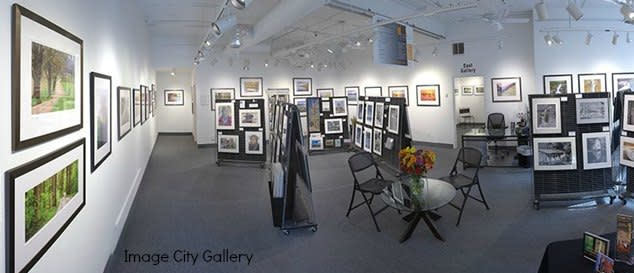 Image City Photogrpahy Gallery in Rochester, NY