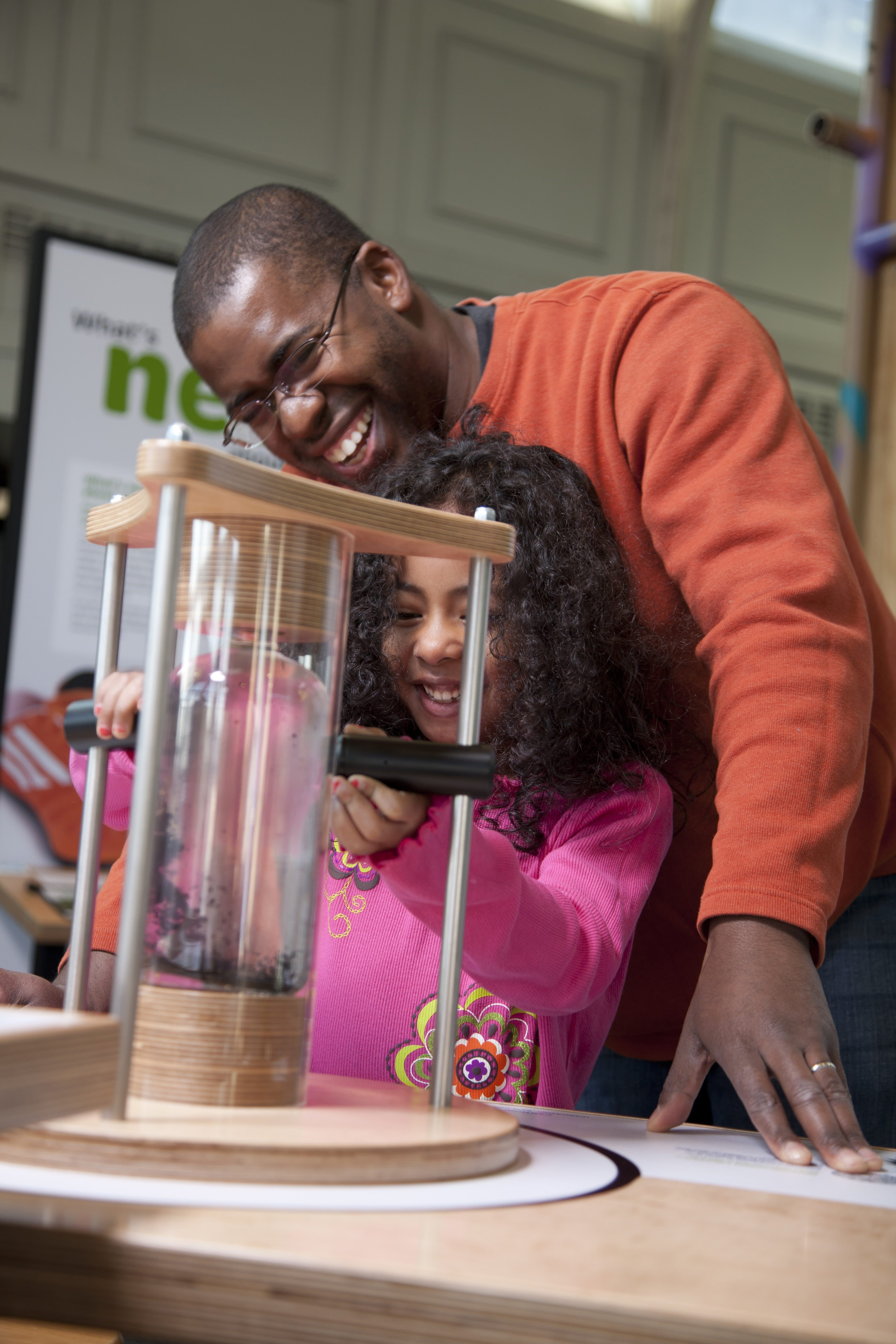 Explore Nano Technology at the Rochester Museum & Science Center