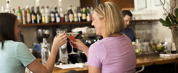Cocktails at the Kitchen Boulder