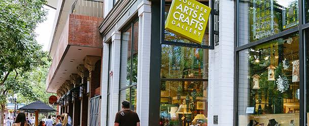 Boulder Arts and Crafts Co-op