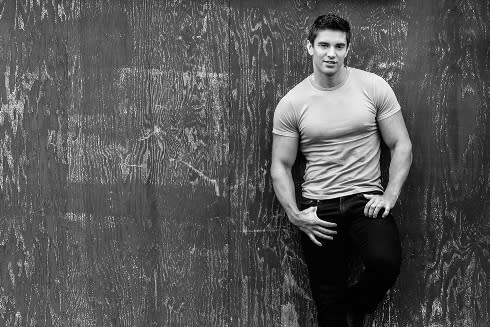steve grand for page