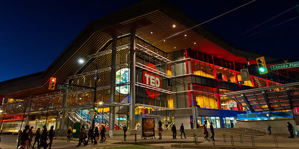 TED 2015