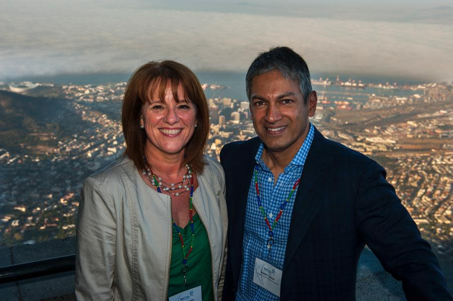 BestCities and PCMA