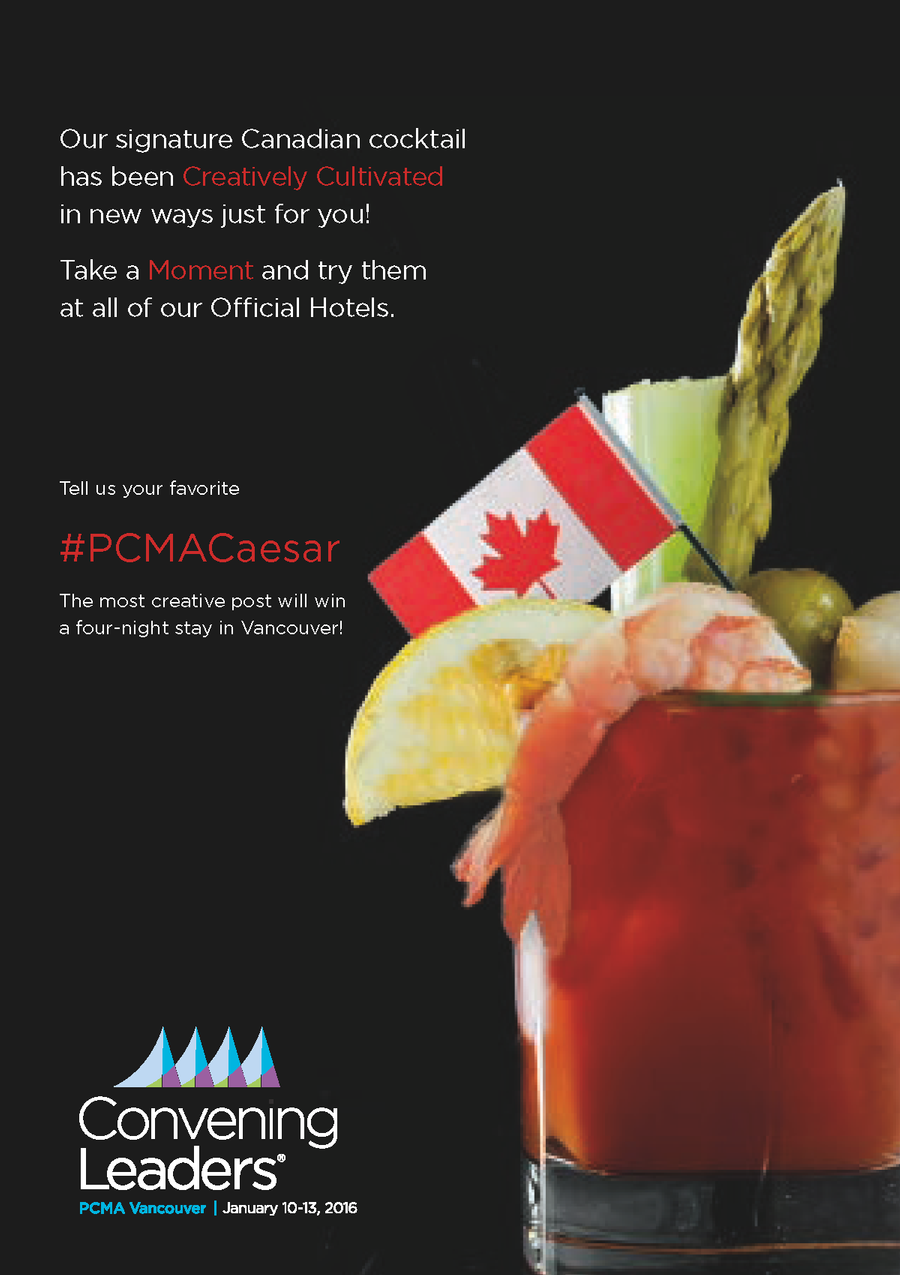 PCMA Caesar