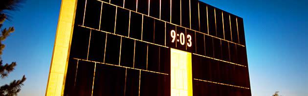 Memorial 16:5
