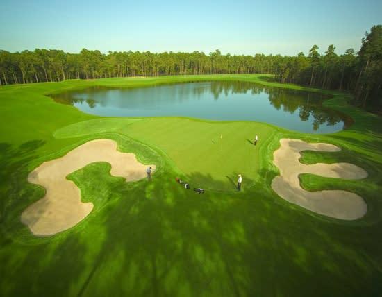 Redstone-Golf-Club