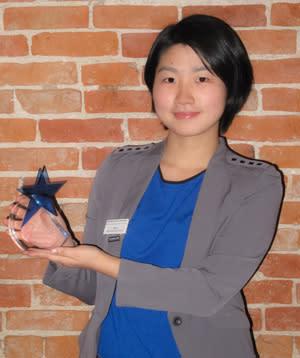 CTA of the Year 2014 - Skyin Yin