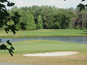 Chisholm Golf Course- Michigan Golf