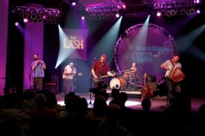 The Lash Music Concert in Greater Lansing