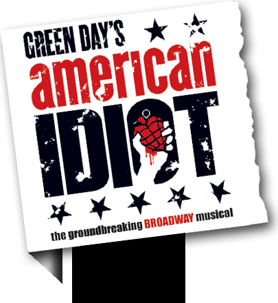 Things to do in Greater Lansing- Green Day American Idiot Broadway