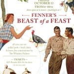 Beast of a Feast Fenner Nature Center in Lansing
