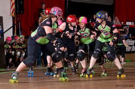 Lansing Derby Vixens in Lansing