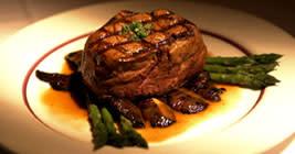 Romantic Restaurants in Lansing Michigan