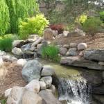 Shigematsu Memorial Garden Lansing Michigan