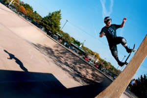 Things to do in Lansing- Skate Parks