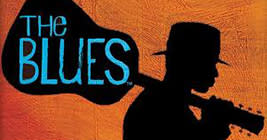 Events in Lansing-Blues Music Festival