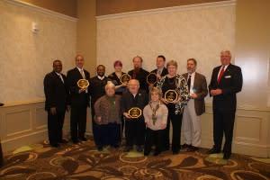 Greater Lansing Community Champions
