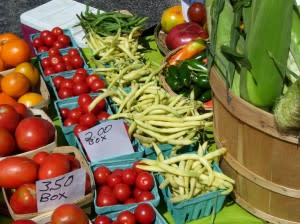 Fresh and local fruit and vegetables are one of the most awesome things about the summer. Get to these farmers markets in the area for a big juicy bite of summer.